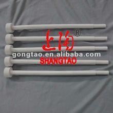 High alumina screws