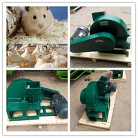 Factory supply wood shaving, wood shaving machine for sale