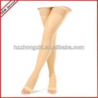 women toeless stockings
