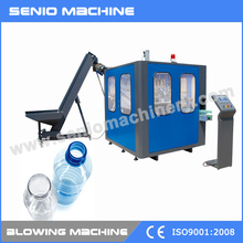 Senio Machinery High quality with CE SM-A4 Plastic bottle making machine price