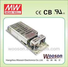 Meanwell Switching power supply ASP-150-24 24V 150W with PFC function