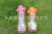 EEC CE certificate sports water bottle