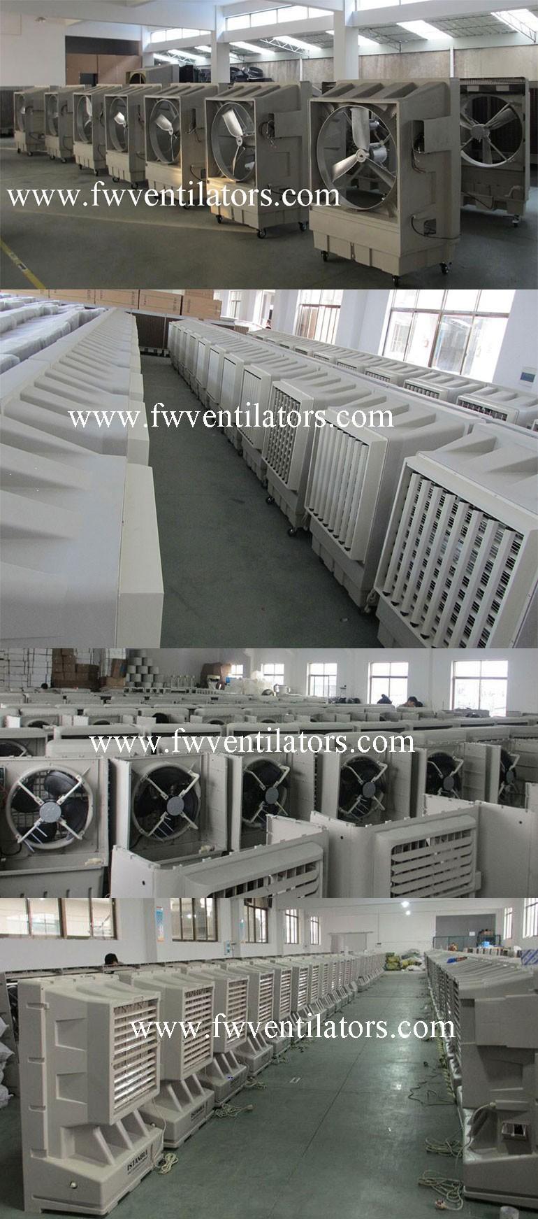 workshops of industrial portable evaporative air coolers.jpg