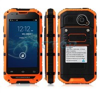 Android 4.2 dual core mtk6572 support google multi-language phone double camera TFT touch screen original rugged phones