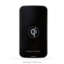 Induction power QI wirless charger for smart phone