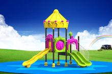 Exterior zona de juegos -- magia Paradise serie de combinación de diapositivas ( XYH-MH011 )