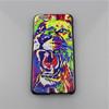 Cute animal phone case custom design hard pc mobile phone case for iphone 6 plus