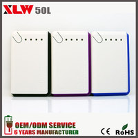 Guangdong Shenzhen High-energy Portable Mobile Power Supply