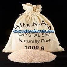 Himatayan comestibles / Sal de mesa