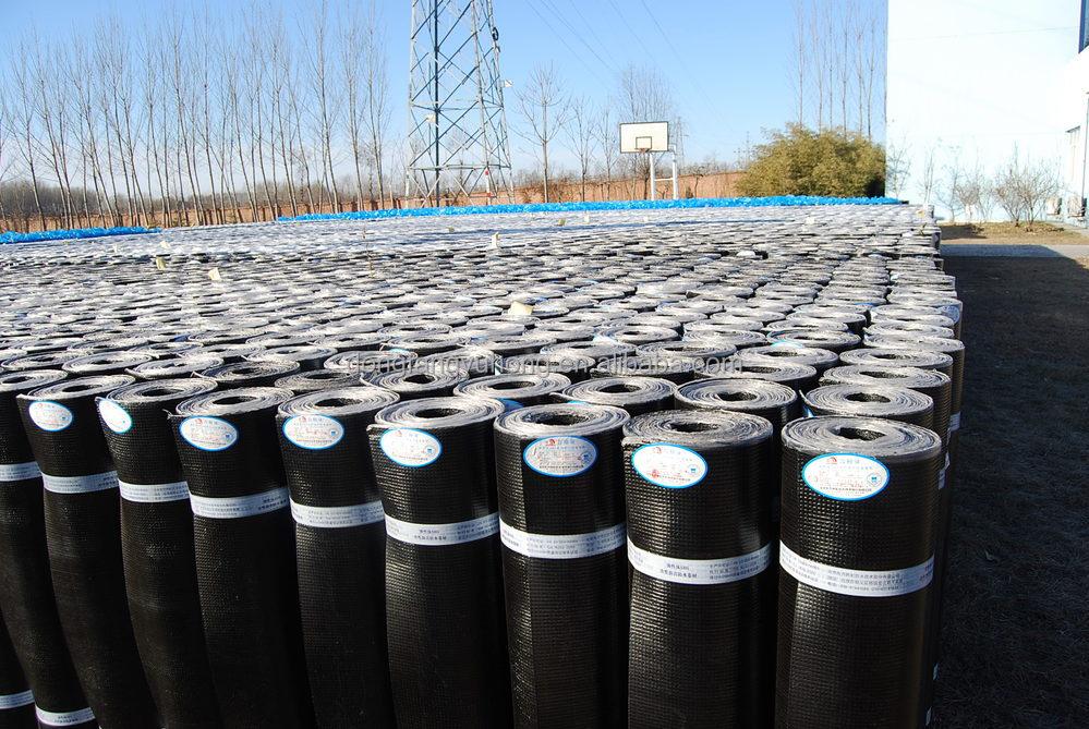 App Modified Bituminous Membrane Roofing : App modified bitumen waterproofing membrane bituminous
