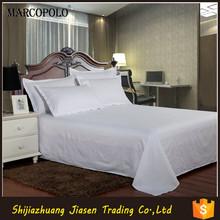 Popular Chian Style Handmade Bedsheet with Pillow Case