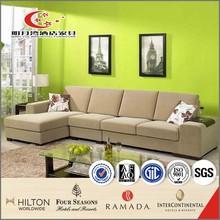 Popular Famous Design for Star Hotel Sofa