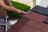 Shingles roofing materials/Asphalt shingles/Asphalt black paper #15 #30