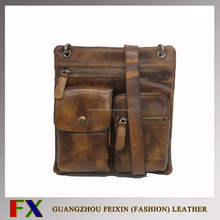 Famous products mens leather messenger bag buy wholesale from china/Unique products mens leather messenger bag