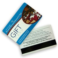 China manufacture gift ID CARD