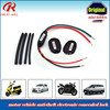 cut off oil RF Identity Cards Car Anti-theft Motorcycle Electronic Concealed Lock