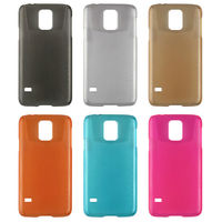 High quality mobile phone pc hard case for samsung galaxy s5