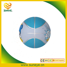 2015 colorful promotional mini basketball custom logo printing basketballs