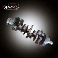 Custom Crank Shaft for Nissan Fuga 350GT VQ35DE Forged Crankshaft