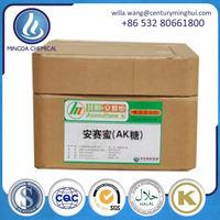 China 30-100 mesh Acesulfame potassium(ace k)