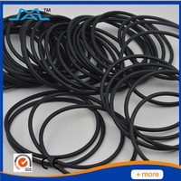 High temperature resistance various size rubber o ring with High quality