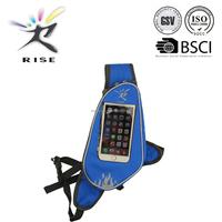 chest diagonal package messenger sport casual running ourdoor shoulder bag
