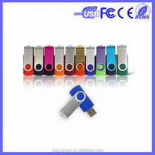 logo printing metal 2G 4G 8G 16G 32G 64G usb flash drive