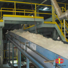 High Quality Glass Wool Production Line with CE