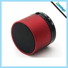 Multifunctional my vision bluetooth speaker with 3.5 Aux in S10