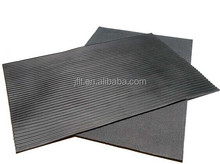 Fantastic recycled tire rubber mat
