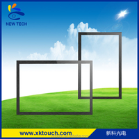 Factory price 32 inch IR infrared touch sensor with USB interface