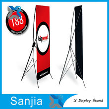 Best Selling X Display Rack,China Display for Sale