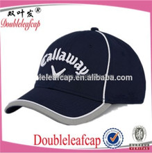 Made in China hats men sporting caps wool putter baseball hat