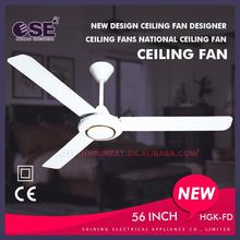 """fan parts 56"""" high quality ceiling fans air cool industrial ceiling fan HGK-FD"""