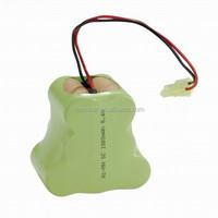 Batteries vacuum cleaner nimh sc1800 8.4v