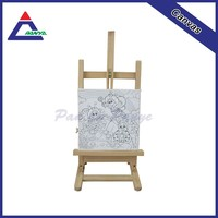 Free sample new custom canvas fruit oil paintings for students