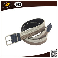 Top Quality Western Style Unisex Woven , Braided Belt