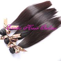 Exotichair remy human hair for hair braiding 5a indian brazilian hair