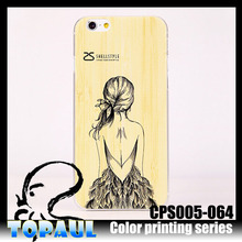 New TPU Cell Phone Back cover for Apple iphone 6 4.7inch