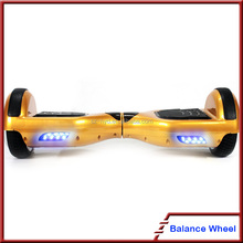 NT-N1 self balancing electric scooter board drifting personal transporter mini unicycle with led light