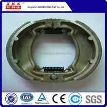 noiseless ceramic jupiter motor brake shoes