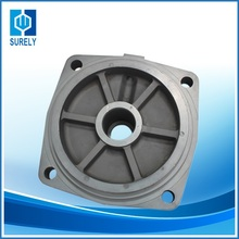 vibration grinding China die cast aluminum cylinder head