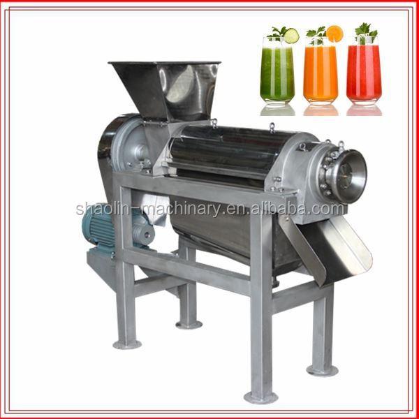 commercial juice press machine
