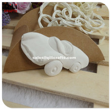 Lovely fragrance scented clay sports car diffuser