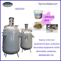 professional puncture repair liquid tyre sealant machine/reactor
