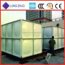 GRP Panel Water Tanks, Glass Fiber Water Tank, FRP Water Assembled Tank