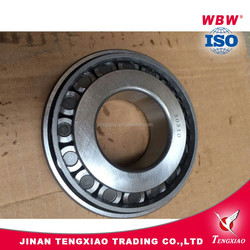 Reducer Single Row bearing 50*110*27 Tapered Roller Bearing 30310