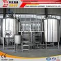 Micro cervecería planta / small beer brewery máquina / mini de cerveza de fermentación tube equipo