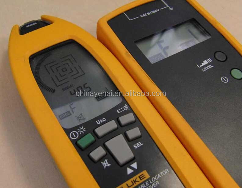 Underground Cable Fault Finder : Fluke underground cable fault locator buy