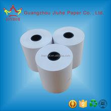 Great varieties 57mm*40mm thermal paper coating chemical